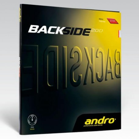 Andro Backside 2.0 D - 1
