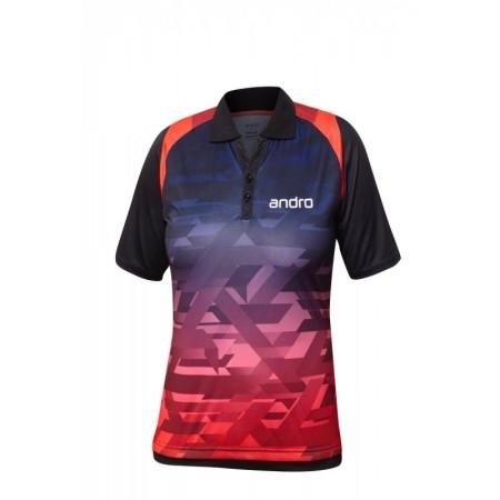 ANDRO Shoe Rasanter - 1