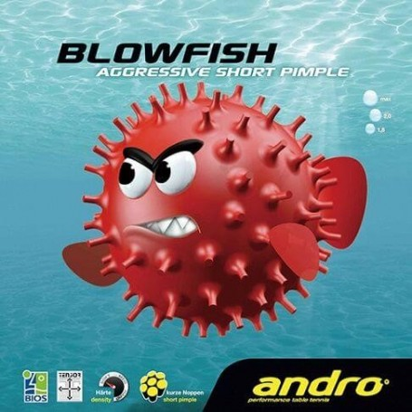 ANDRO Blowfish - 1