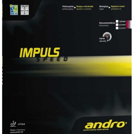 ANDRO Impuls Speed - 1