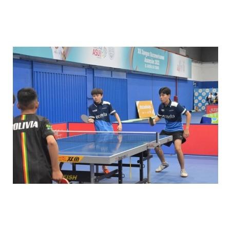 STIGA Boost TP - 1