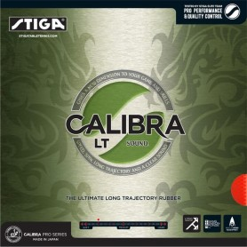 STIGA Calibra LT Sound - 1