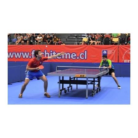 STIGA Calibra LT Sound - 1