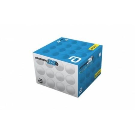 Pelotas Kingnik 1 Star ABS 40+ Premium Training100 u. - 1